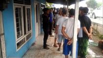 Penyerang Pengurus NU Kendal Pernah Melintas Lokasi Rumah Korban