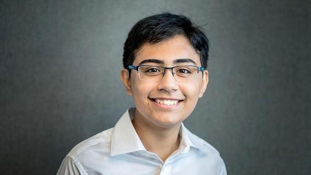 Kisah Bocah Genius Jago Coding yang Bikin IBM Kepincut