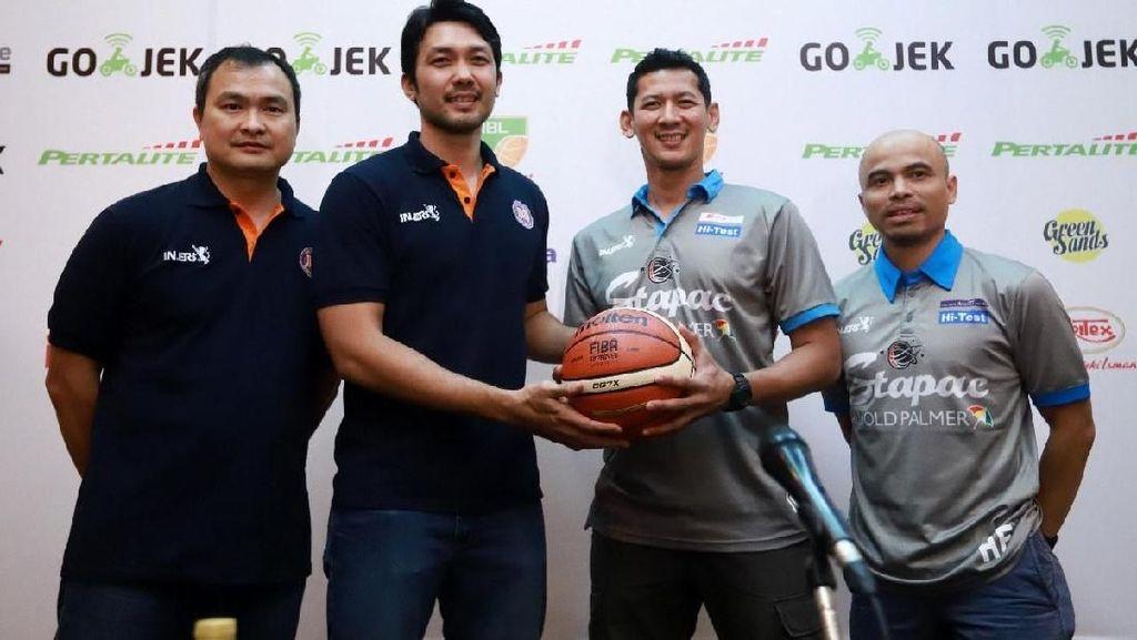 Kembali Bertemu Stapac, Pelita Jaya Ungkap Perbedaan Semifinal IBL Musim Ini