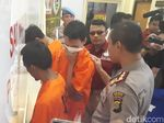 Simpan Sabu di Kotak Minuman, Pengedar di Jaksel Ditangkap