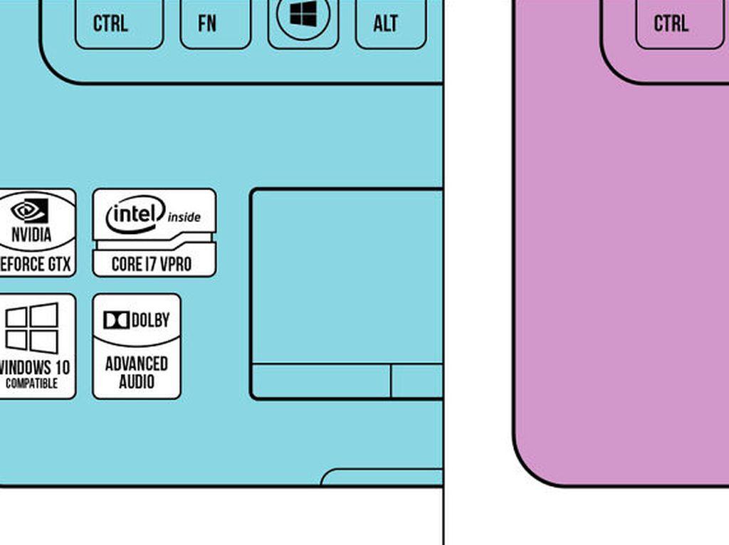Ilustrasi Kocak Dua Jenis Pemakai Teknologi, Anda yang Mana?