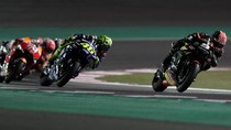 Yamaha Tak Pernah Pertimbangkan Zarco untuk Gantikan Rossi