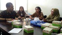 Batal Umrah, Jemaah Abu Tours di Yogya Mengadu ke Ombudsman