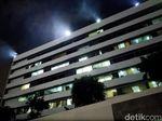 Penyebab Kebakaran Gedung DPR Masih Diselidiki