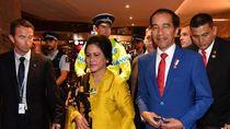 Tiba di Selandia Baru, Jokowi Siap Bahas Hubungan Dua Negara