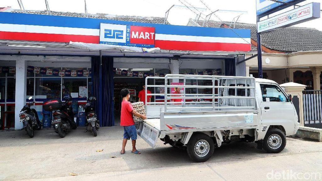 Siapa Sangka, Minimarket Ini Lahir Berkat Aksi 212