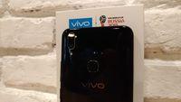Alasan Vivo V9 Pakai 'Poni' Seperti iPhone X