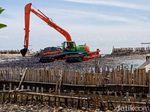 Teluk Jakarta Ditargetkan Bersih dari Lautan Sampah Minggu Depan