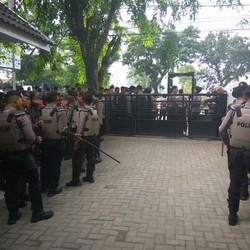 JR Saragih Diperiksa sebagai Tersangka Kasus Dokumen Palsu