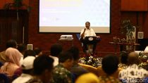 Menpar Akui Berkali-kali Ditegur Jokowi, Kenapa Nih?
