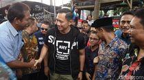 Guru Honorer Cirebon Ini Curhat ke AHY