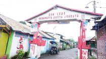 Di Makassar Ada Kompleks Kusta, Para Warganya Hidup Membaur