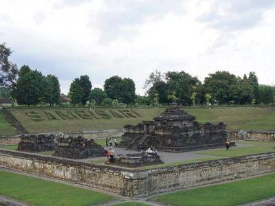 Candi di Yogyakarta yang Bikin Takjub
