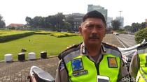Tabrak Pedagang Dekat Shangri-La hingga Tewas, HSS Mengantuk