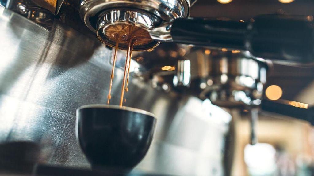 Ini 7 Racikan Kopi Berbasis Espresso yang Populer di Kafe-kafe