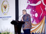 SBY Ajak Para Perempuan Dukung Pemerintahan Jokowi