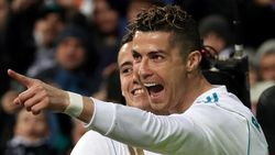 Madrid Makin Percaya Diri di Santiago Bernabeu