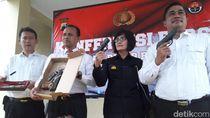 Akan Jual Senpi Ilegal, Warga Tegal Ditangkap Polisi Banyumas