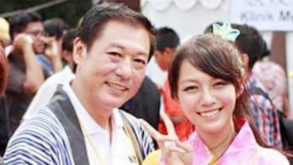 Chef Harada Ingin Iced Cappuccino hingga Pesan Jaga Kesehatan ke Anak