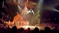 Jatuh Saat Tampil di AS, Bintang Sirkus Cirque du Soleil Tewas