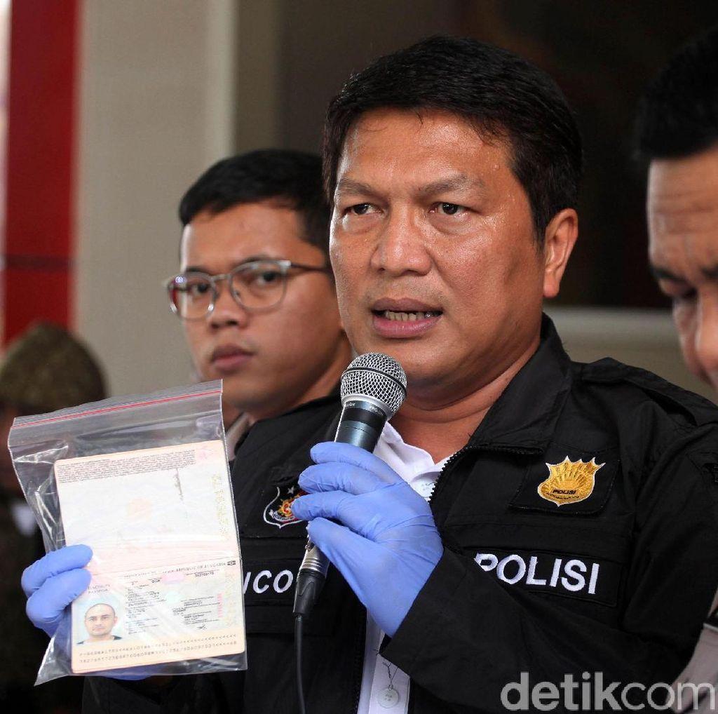 Polisi Kembangkan Kasus Skimming hingga ke Bali dan NTT