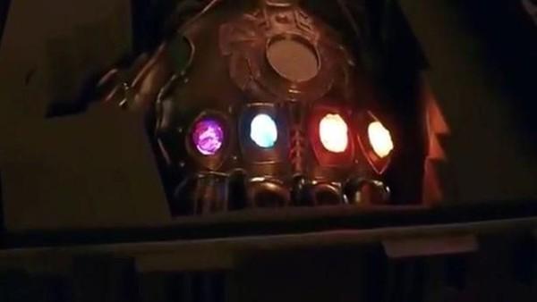 Gamora Adalah Kunci Mengalahkan Thanos