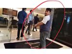 Ngumpet di Hotel Mewah, Ini Tampang Koruptor Rp 2 M Saat Ditangkap