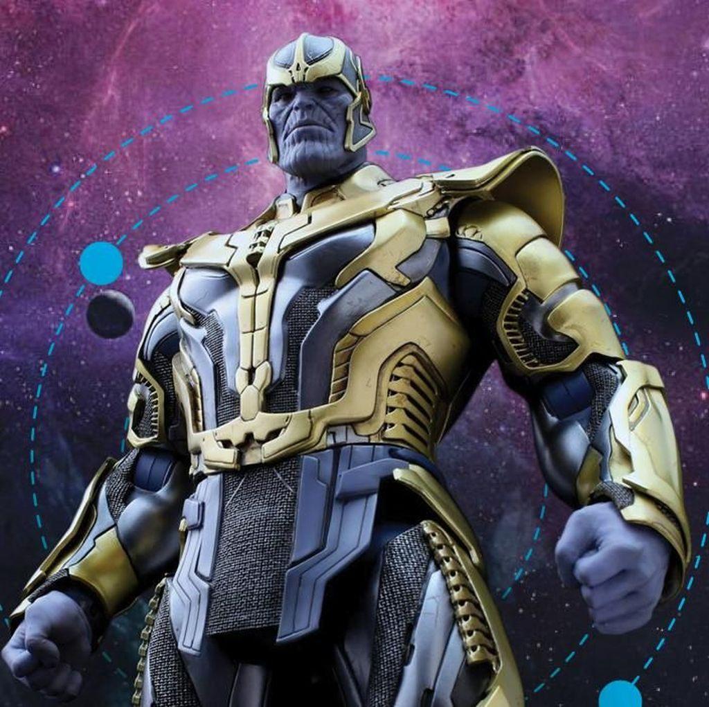 Pembuktian Cinta Thanos