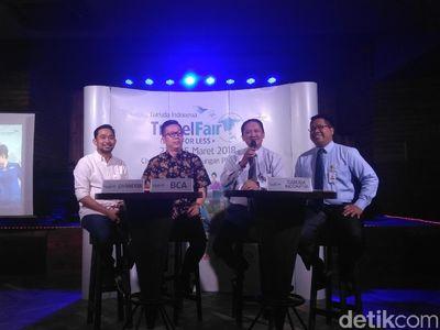 GATF Hadir di Surabaya, Banyak Promo Tiket PP Pesawat