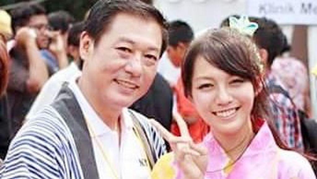 Chef Harada Meninggal Dunia Karena Sakit