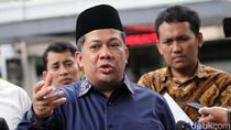 Anggaran Belum Cair, Fahri Doakan Gedung Nusantara I DPR Roboh