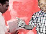 Jokowi Disarankan Tak Terlalu Serius Tanggapi Kritik Amien