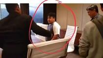 Ini Tampang Para Koruptor Saat Dibekuk: Ngumpet di Kos hingga Hotel