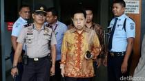 Dua Politikus Golkar Bersaksi di Sidang Novanto