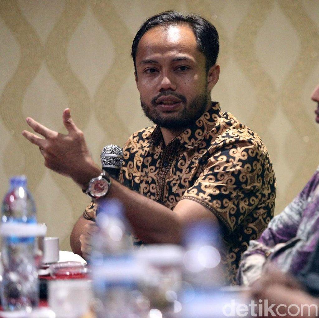 GMPG Gelar Diskusi Bahas Kepemimpinan Airlangga Hartarto