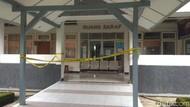 RSAL Surabaya Panggil Kontraktor Terkait Runtuhnya Atap Ruangan