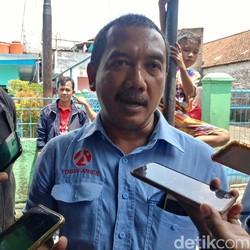 Aries Janji Benahi Pasar Tradisional dan Wisata Bandung