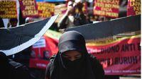 TKI Dipancung, Eksekusi di Saudi Naik 2 Kali Lipat Sejak 2017