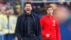 Atletico Kalah, Simeone Mengaku Salah