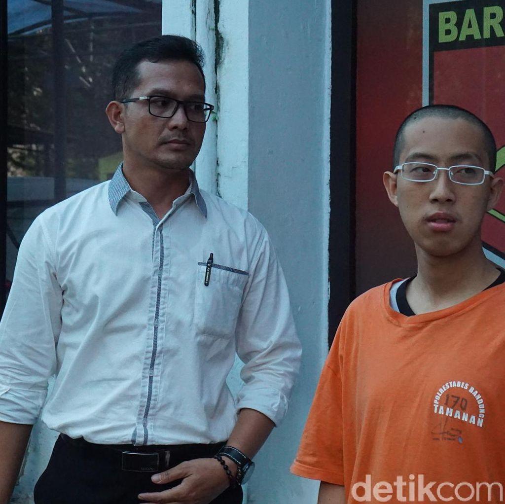 Dipaksa Pasang Cincin, Jari Mahasiswi Bandung Nyaris Diamputasi