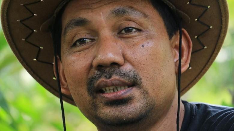 Tanggalkan Gaji Rp 75 Juta di World Bank, Pria Ini Pilih Jadi Petani
