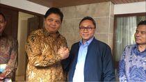 Soal Pencopotan Mahyudin, Ketua MPR: Itu Hak Golkar