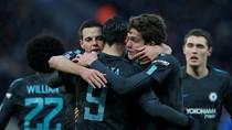Chelsea Tembus Semifinal Piala FA Usai Kalahkan Leicester