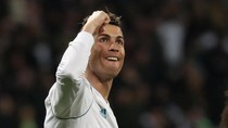 Ronaldo Lebih Tajam dari Arsenal, Milan, MU, Dortmund, dan Chelsea di 2018