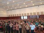Pilkada Kian Dekat, Gubernur Jatim Minta Jaga Suasana Kondusif