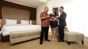 Geliat Ekspansi Bisnis Hotel di Jaka   rta