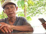 Enggan Dipaksa Pindah, PKL Ini Dianiaya Rekan Sendiri