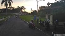 Pesawat Latih Jatuh di Cilacap Saat Bermanuver Akrobatik