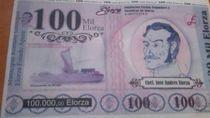 Uang Tunai Langka, Kota di Venezuela Terbitkan Mata Uang Sendiri