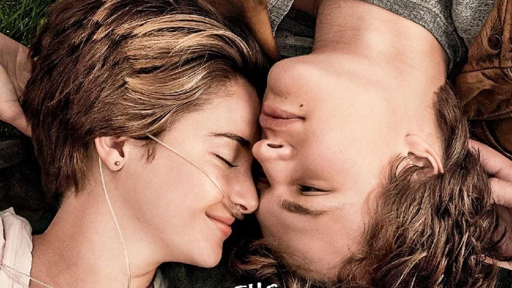 Film The Fault in Our Stars akan Dibuat Versi India